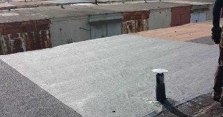 Ремонт кровли гаража Белгород цена от 314 руб