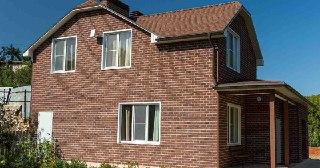 Монтаж фасадной плитки Белгород, цена от 471 руб.